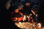 Vaughan Pakistan Vigil