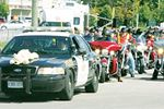 Concerned Motorcycle Riders of Huronia Toy Ride cancelled after three decades