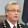 Oshawa Mayor John Henry