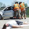 Orillia students see devastation of distracted driving