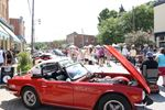 Creemore festival celebrates ale and automobiles
