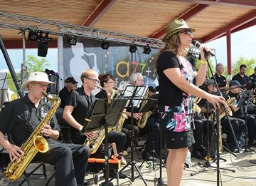 All That Jazz and More in Newmarket