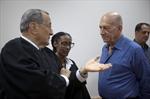 Ex-Israeli Premier Olmert sentenced to 8 months in prison-Image1