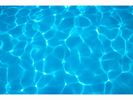 Chlorinated swimming pool water has many advantages