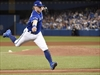 Donaldson skips first full-squad workout-Image1