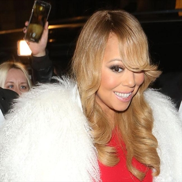 Mariah Carey won't sing at wedding