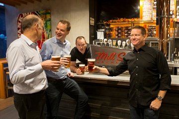 Labatt Breweries buys Toronto-based Mill Street-Image1