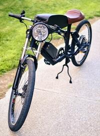 Tempus bikes