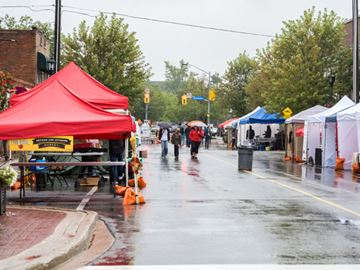 No loan from Welland for food fest
