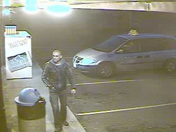 Police release photo of Avondale robbery suspect