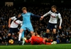 Tottenham salvages draw at Man City after Lloris blunders-Image1