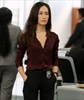 'Stalker' star Maggie Q loves acting  -  and privacy-Image1