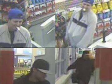 Halton police seek to identify suspects in alleged theft of baby formula at Milton pharmacy