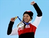 Howell says Olympic gold still hasn't sunk in-Image1