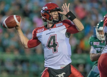 Redblacks land quarterback Tate from Stampeders-Image1