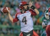 Redblacks land quarterback Tate from Stampeders-Image1