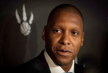 Raptors GM uses colourful language again-Image1