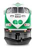 Metrolinx Georgetown third track project