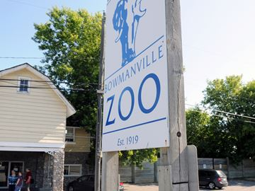 Bowmanville Zoo