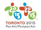 Pan Am Games logo
