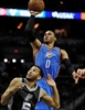 Westbrook scores 34, lifts Thunder over Spurs-Image1