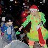 Newcastle Santa Parade