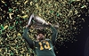 Edmonton QB Mike Reilly named Grey Cup MVP-Image1