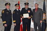 New Tecumseth Fire Rescue Recognition Night
