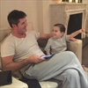 Simon Cowell: 'I thought my son hated me'-Image1