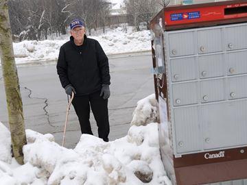 Community mailbox