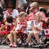 Canada Day 2014 in Cambridge