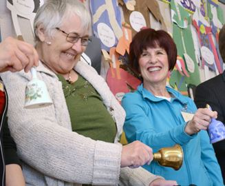 Day Hospice program goes weekly in south Niagara