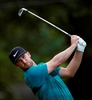 Johnson, Chappell tied for Tour Championship lead-Image7