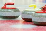 Major Curling League