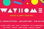 Wayhome Festival announces 2016 lineup