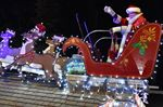 Wasaga Beach Santa Claus Parade