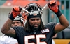 Bengals think they're better with volatile Burfict back-Image1