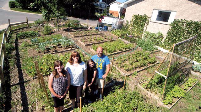 Hamilton Urban Farms