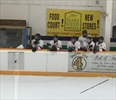 Crowded Penalty Box