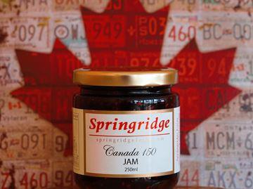 Springridge Farm home to Canada 150 Jam