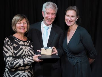 Collingwood names arts and culture winners