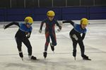 Speedy skaters in Barrie