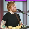 Ed Sheeran recalls painful travel accident-Image1