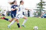 UOIT vs. Nipissing women's soccer