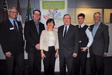 Mental health funding impact to be 'enormous' in Niagara
