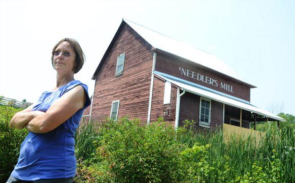 Needler's Mill