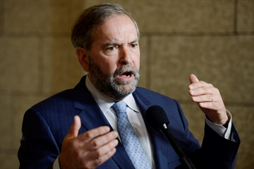 Tories had little interest in CPP add-on: NDP-Image1