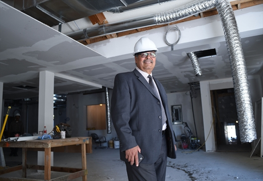 Former funeral home in downtown Kitchener gets new life as