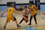 Pearson survives scare to win Halton Sr. 2 boys basketball crown