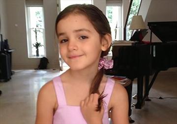 Amber Alert issued for Ontario girl, 9-Image1
